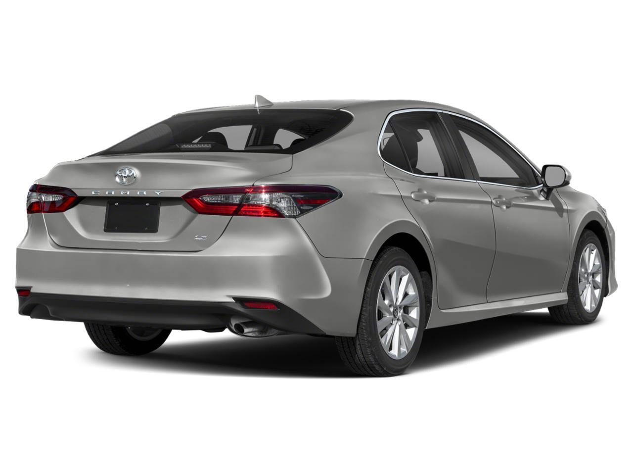 2021 Toyota Camry LE Monroe WI
