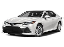 2021 Toyota Camry LE