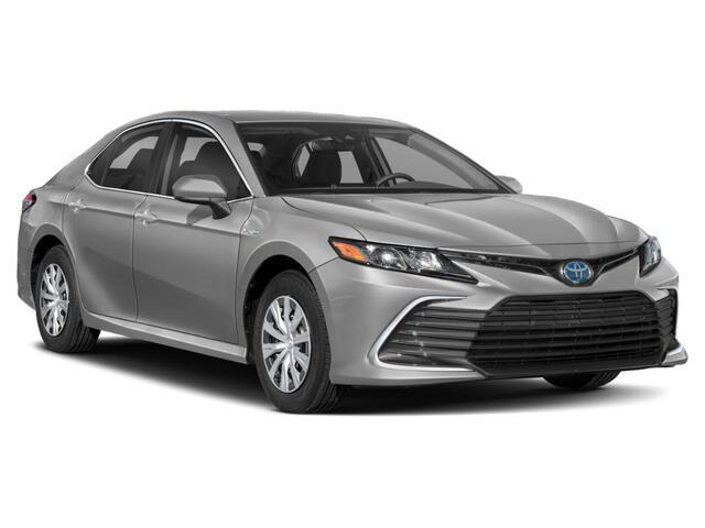2021 Toyota Camry LE South Burlington VT