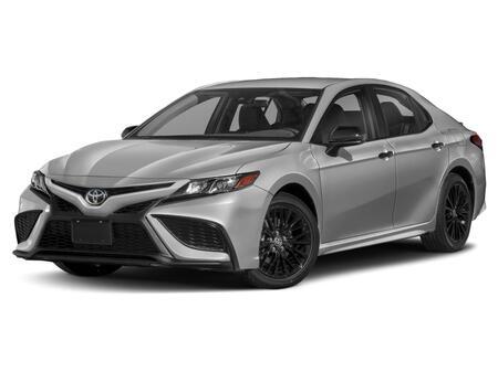 2021_Toyota_Camry_Nightshade_ Salisbury MD