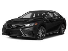 2021_Toyota_Camry_SE_ Central and North AL