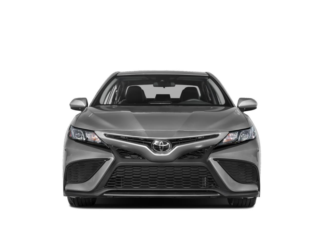 2021 Toyota Camry SE Milford CT