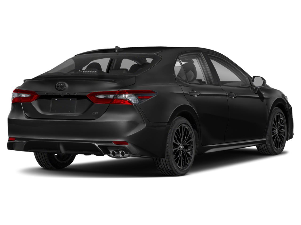 2021 Toyota Camry SE Nightshade Edition Decatur AL