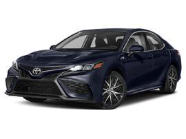 2021_Toyota_Camry_SE_ Phoenix AZ