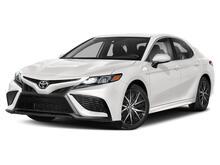 2021_Toyota_Camry_SE SEDAN_ Central and North AL