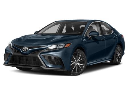 2021_Toyota_Camry_SE_ Salisbury MD