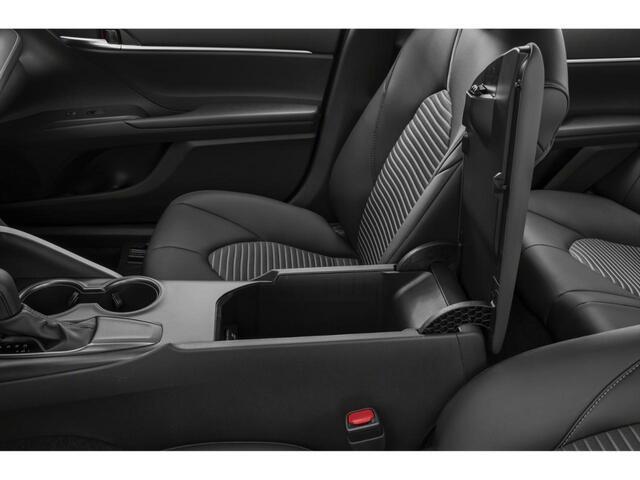 2021 Toyota Camry SE South Burlington VT