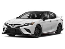 2021_Toyota_Camry_TRD_ Central and North AL