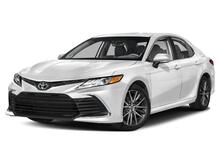 2021_Toyota_Camry_XLE_ Central and North AL