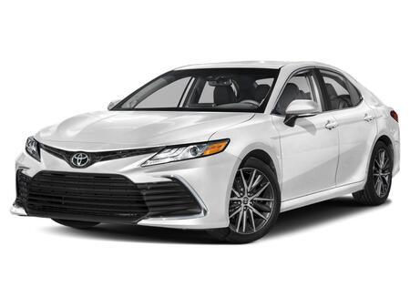 2021_Toyota_Camry_XLE_ Salisbury MD