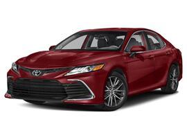 2021_Toyota_Camry_XLE V6_ Phoenix AZ