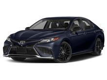 2021_Toyota_Camry_XSE_ Central and North AL