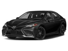 2021_Toyota_Camry_XSE SEDAN_ Central and North AL