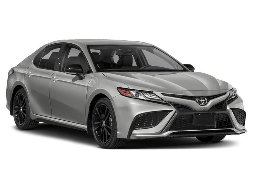 2021 Toyota Camry XSE Salisbury MD