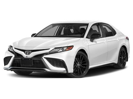 2021_Toyota_Camry_XSE_ Salisbury MD