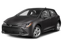 2021 Toyota Corolla Hatchback SE South Burlington VT