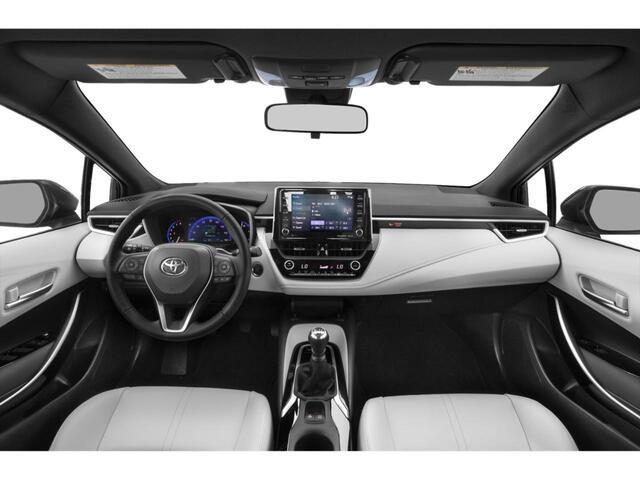 2021 Toyota Corolla Hatchback XSE South Burlington VT