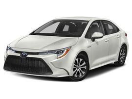 2021_Toyota_Corolla_Hybrid LE_ Phoenix AZ