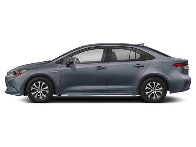 2021 Toyota Corolla Hybrid LE South Burlington VT