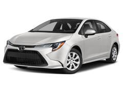 2021 Toyota Corolla L