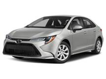 2021 Toyota Corolla LE South Burlington VT