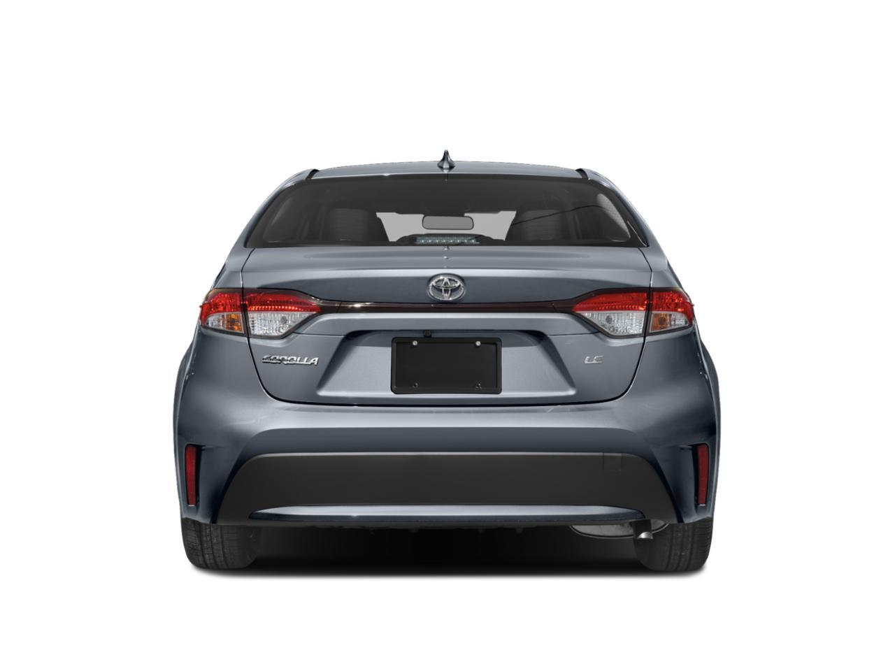 2021 Toyota Corolla LE Laurel MD