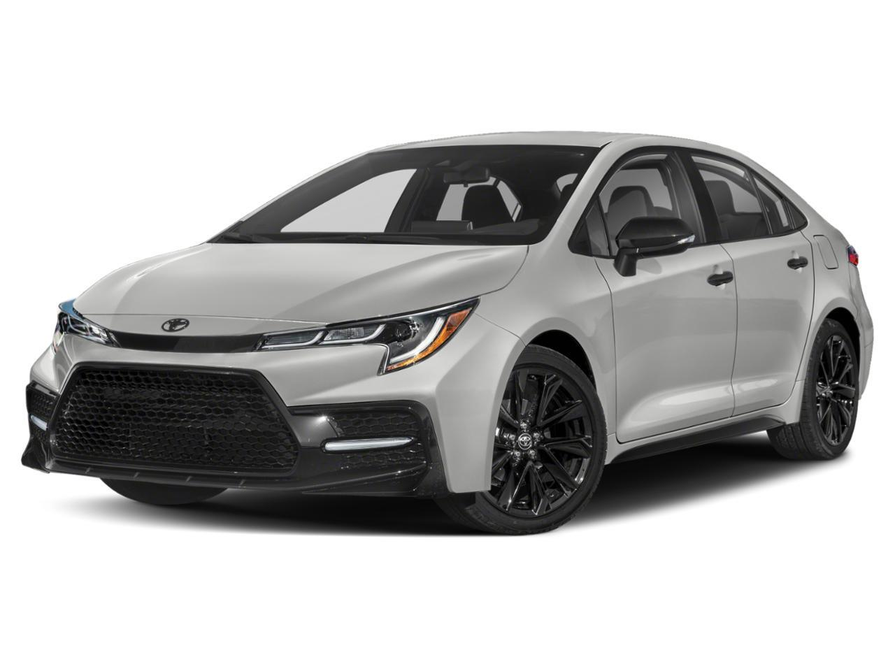 2021 Toyota Corolla Nightshade Warrenton OR