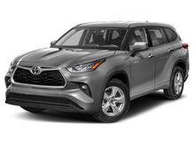 2021_Toyota_Highlander Hybrid_LE_ Delray Beach FL