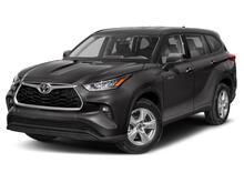 2021_Toyota_Highlander_Hybrid LE_ Martinsburg