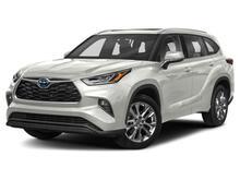 2021_Toyota_Highlander Hybrid_Limited_ Delray Beach FL