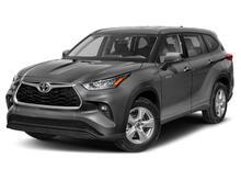 2021_Toyota_Highlander Hybrid_XLE_ Central and North AL