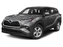 2021_Toyota_Highlander_L_ Central and North AL