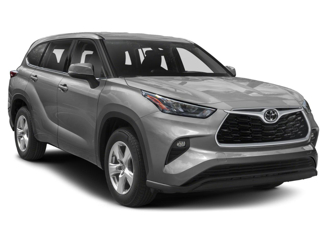 2021 Toyota Highlander L Burlington NC