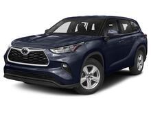 2021_Toyota_Highlander_L_ Martinsburg