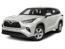 2021_Toyota_Highlander_LE_ Delray Beach FL