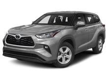 2021_Toyota_Highlander_LE V6 FWD_ Central and North AL