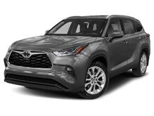 2021_Toyota_Highlander_Limited_ Central and North AL