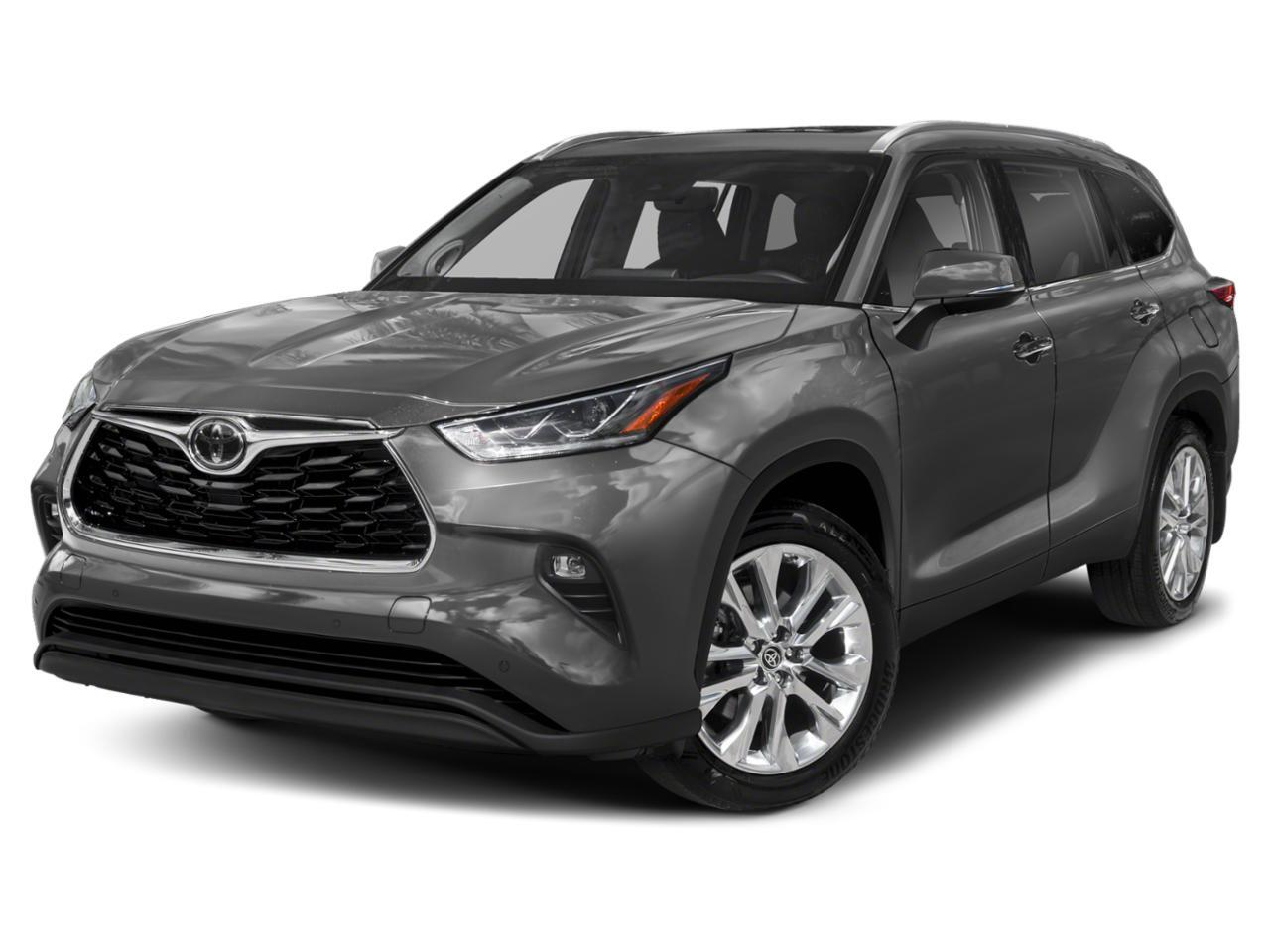 2021 Toyota Highlander Limited Danbury CT