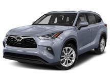 2021 Toyota Highlander Limited South Burlington VT