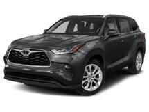 2021 Toyota Highlander Limited South Burlington VT
