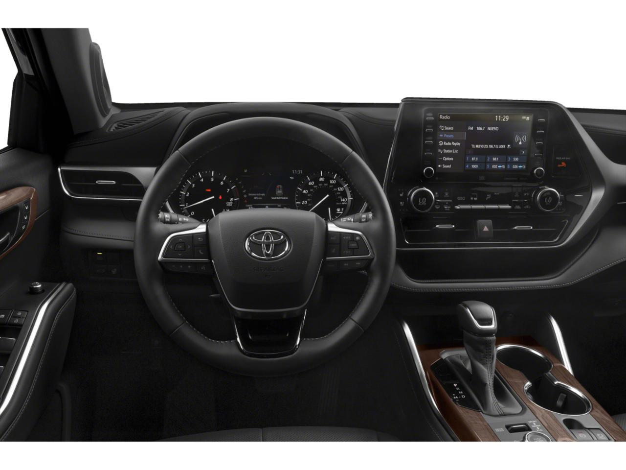 2021 Toyota Highlander Limited Woodside NY