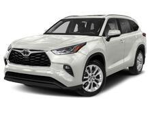 2021_Toyota_Highlander_Limited_ Martinsburg