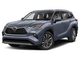 2021_Toyota_Highlander_Platinum_ Phoenix AZ
