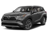 Toyota Highlander Platinum 2021