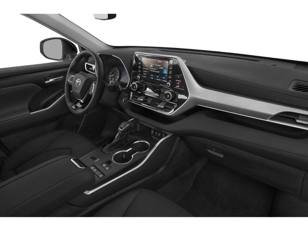 2021 Toyota Highlander XLE AWD Salisbury MD