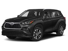 2021_Toyota_Highlander_XLE_ Central and North AL