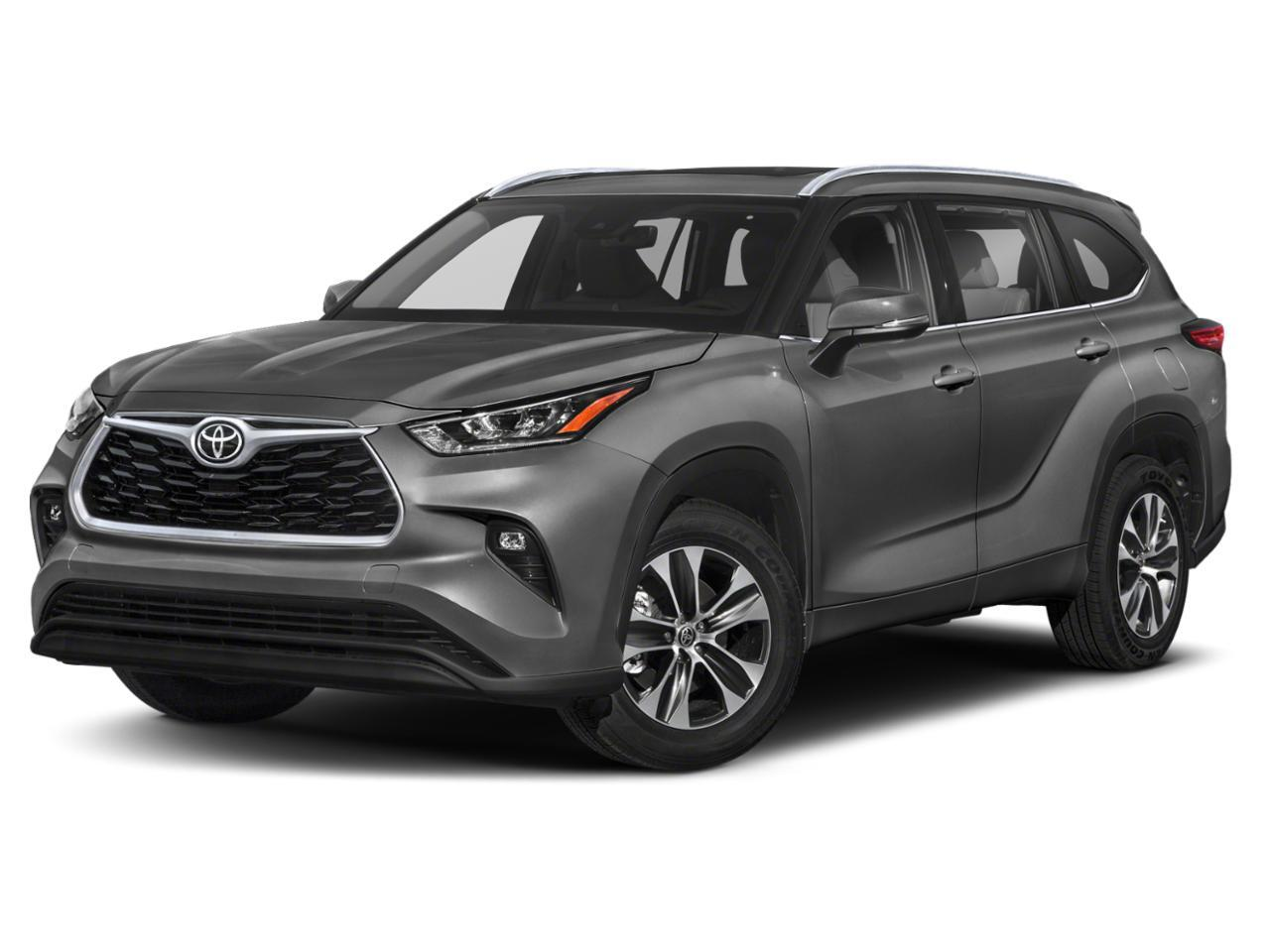2021 Toyota Highlander XLE Columbia TN