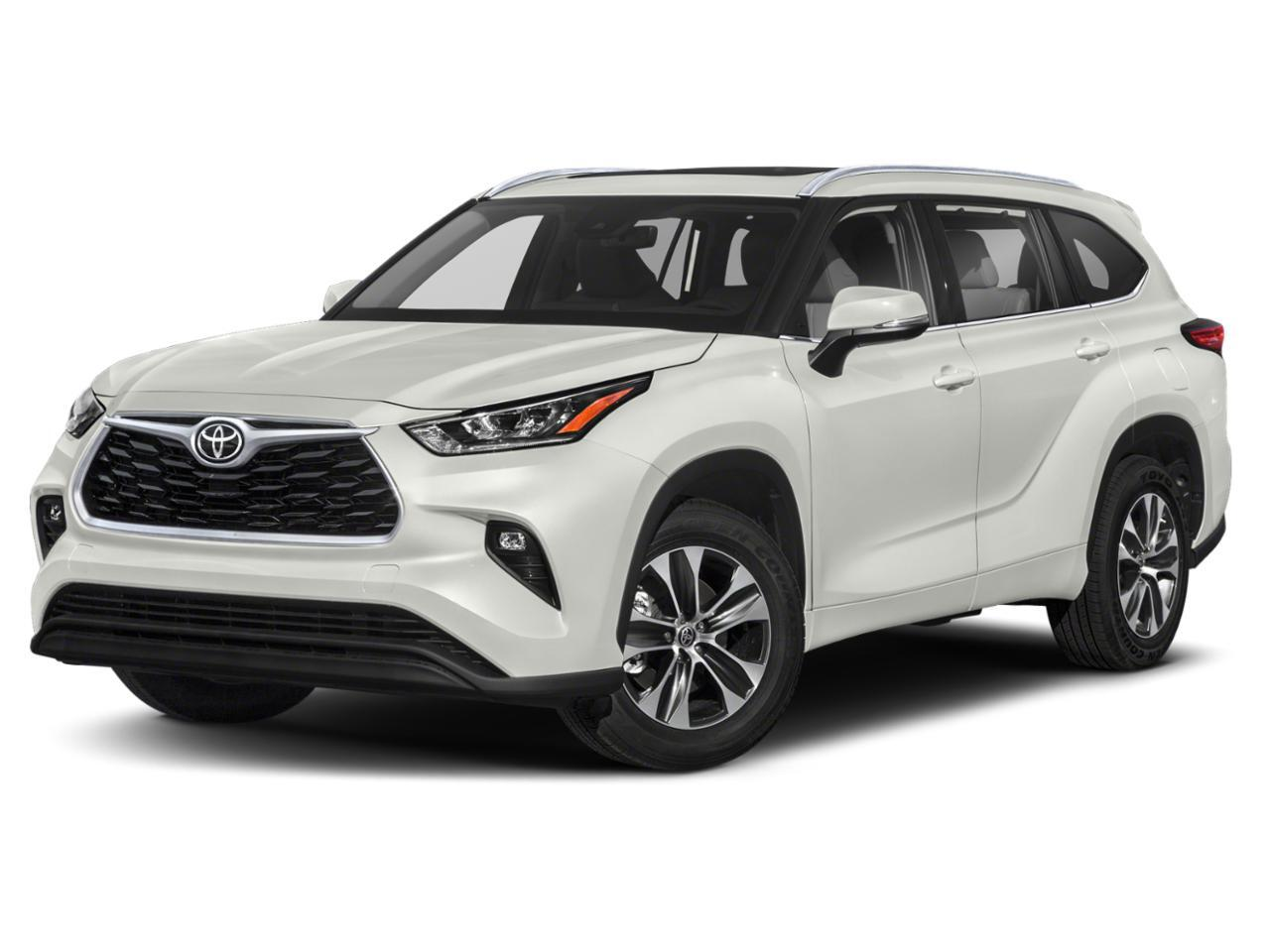 2021 Toyota Highlander XLE Danbury CT