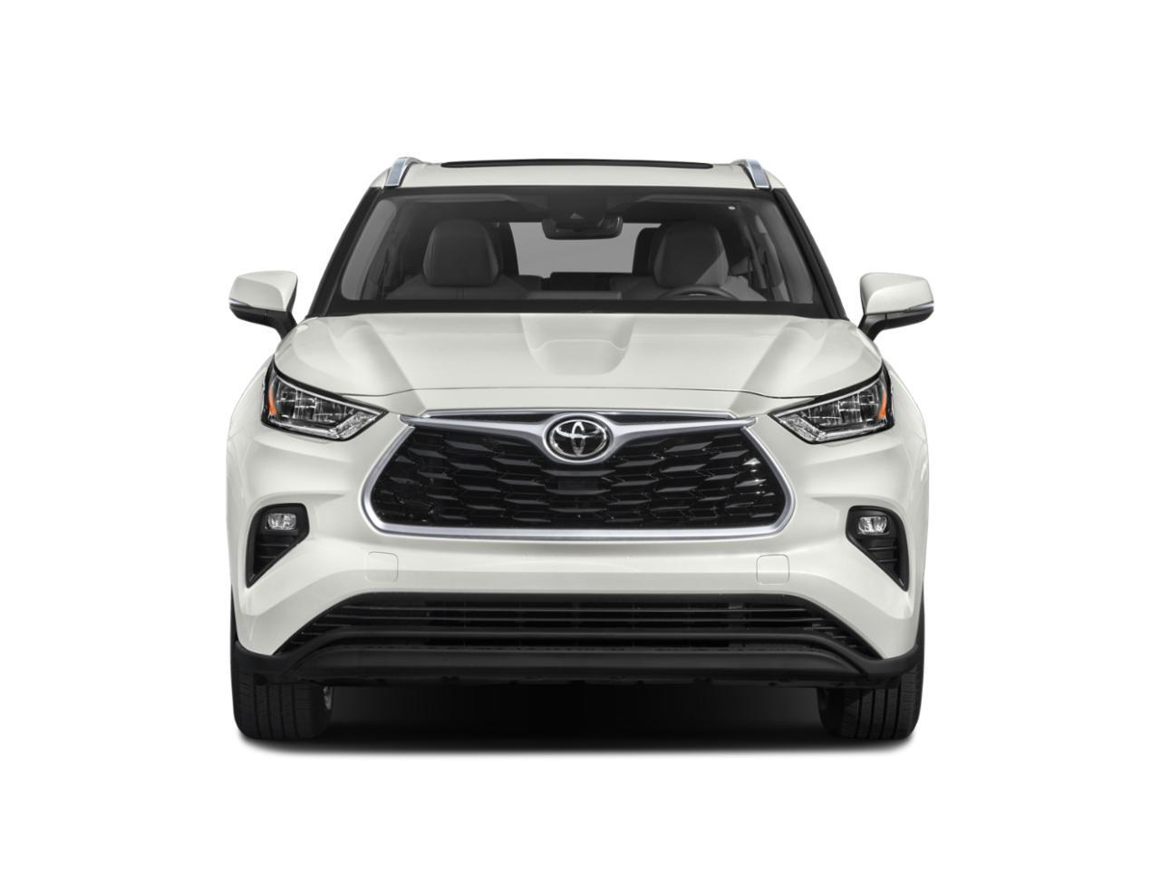 2021 Toyota Highlander XLE Decatur AL