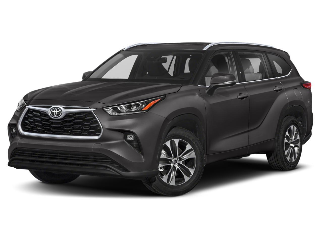 2021 Toyota Highlander XLE North Adams MA